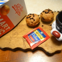 Cambia taglia in modo sano e senza carenze con So Shape (Smart Muffin)